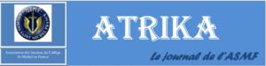Archive Publication Gazety Atrika n°9 (Présidence Nary RAVELOARISON)