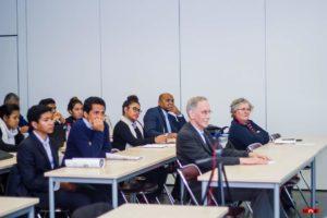 Coaching entretien d'embauche par Nary RAMANANARIVO