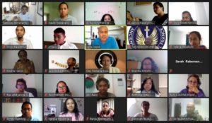 """Remerciements pour nos animateurs et participants """"Tafa sy Dinika"""""""